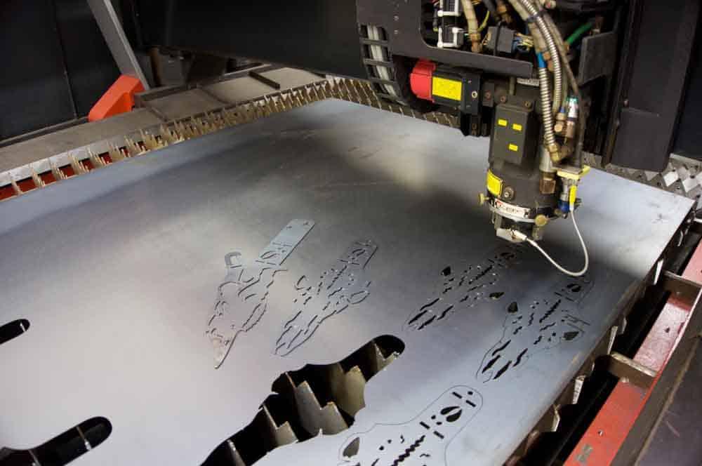 Laser Cutting Service, Laser Cutting Services