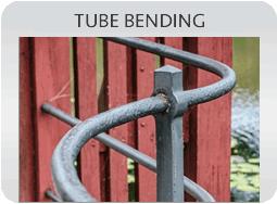 Precision Metal Fabrication, Custom Metal Fabrication, Tube Bending